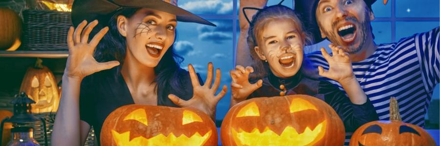 Blog Halloween Survey 16Oct18