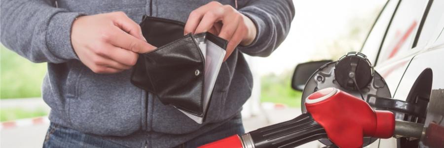 Blog gas pump 6Sept18