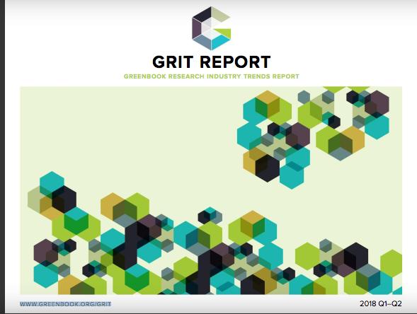 GRIT Report 2018 Q1-Q2
