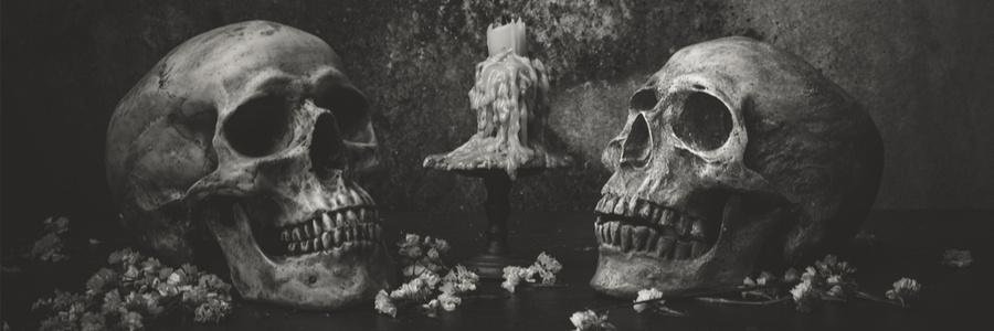 Blog Roundup Double Skulls