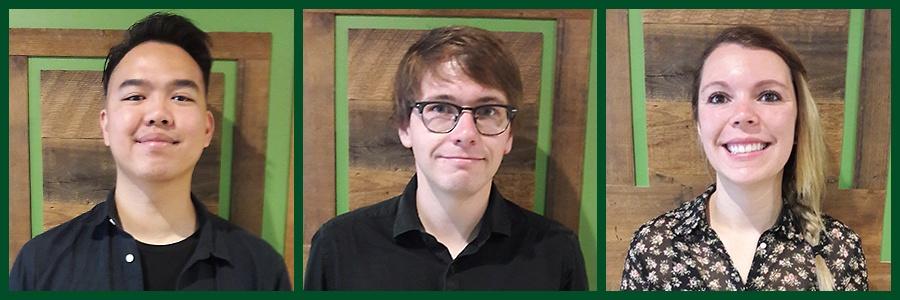 Blog new hires Xa Fletcher Haldane 6July17
