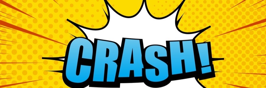Crash Roundup Pic