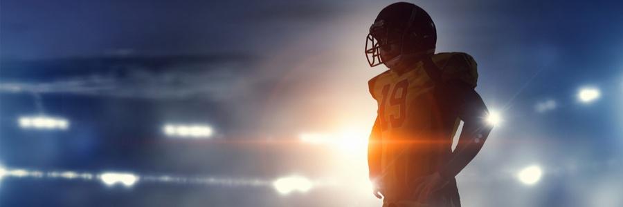 Football player blog pic