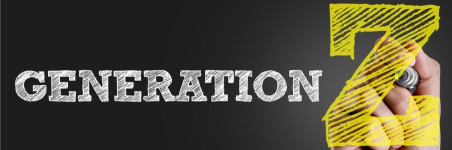 GenerationZ logo