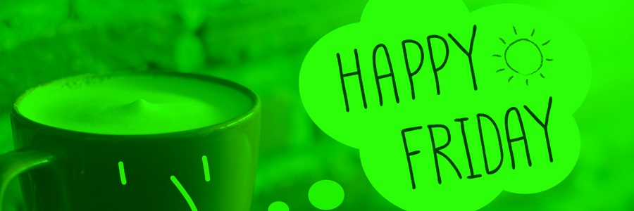 Happ Friday_Blog