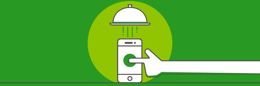 Mobile Restaurant Orders 900x300