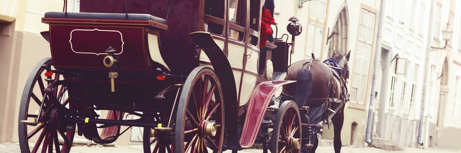 horse carriage 900x300