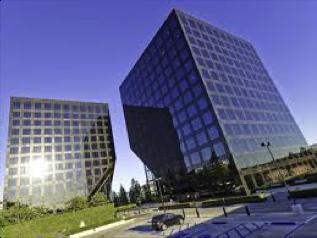newport building