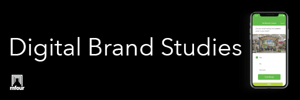 Digital Brand Studies