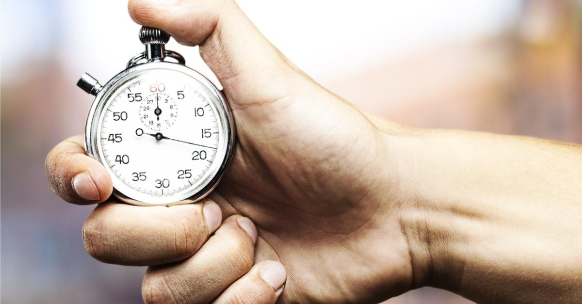Stopwatch 10Apr18